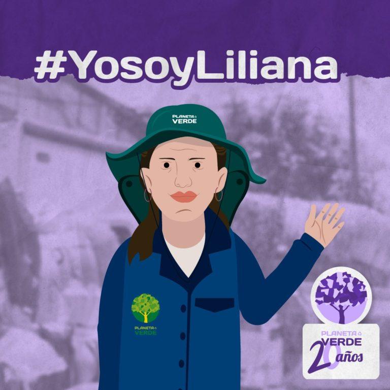 Repudiamos las acciones violentas en contra de la recicladora Liliana Ospina Corrales